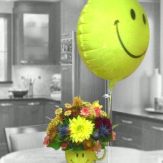 Sunshine & Smiles