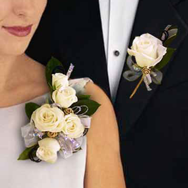 Clothing, Shoes & Accessories Corsage Consumers First